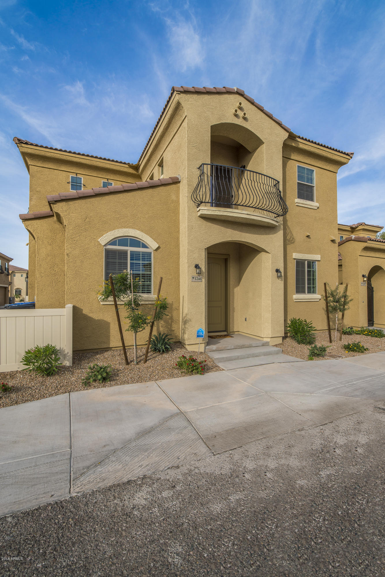Photo of 1367 S COUNTRY CLUB Drive #1246, Mesa, AZ 85210