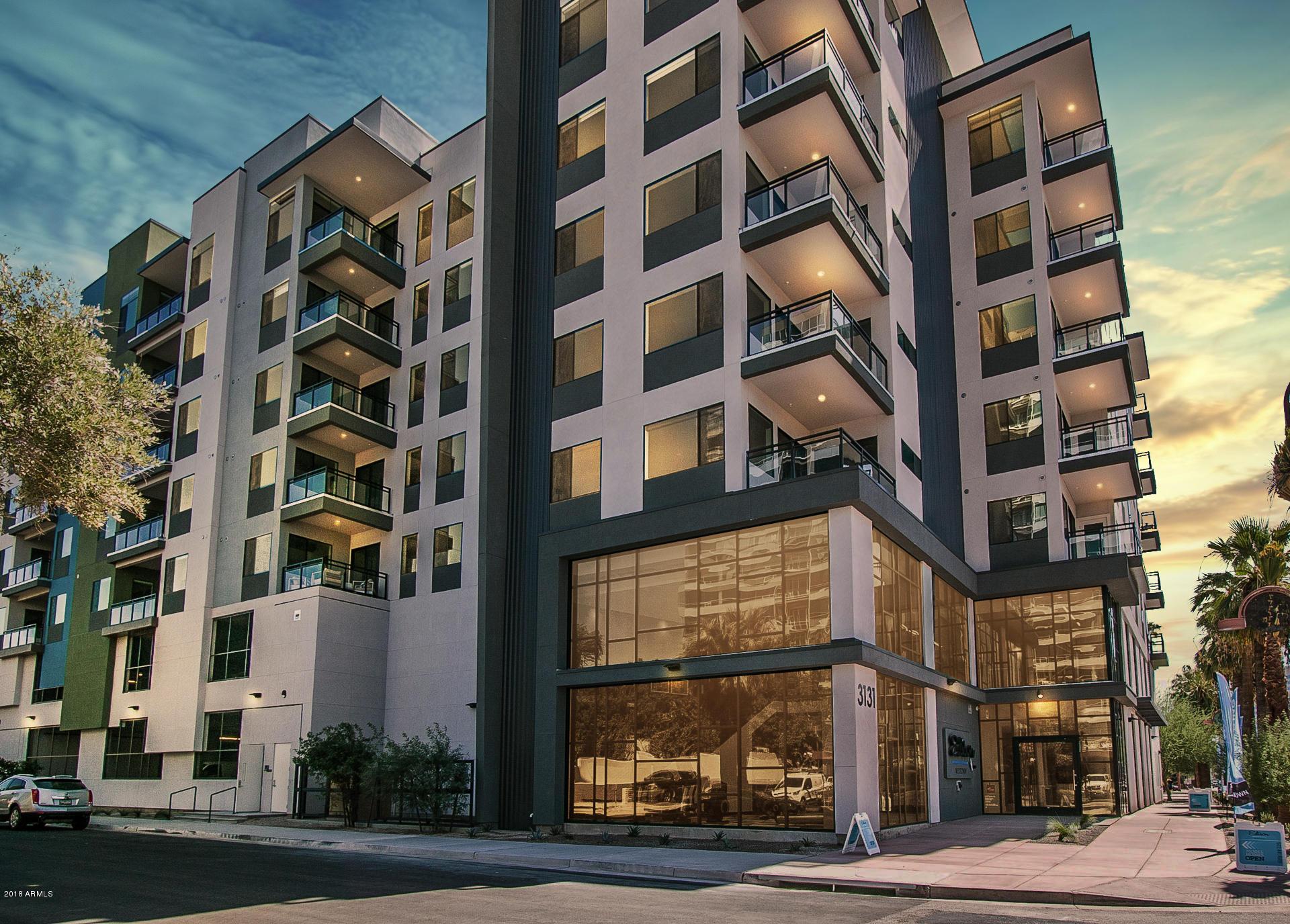Photo of 3131 N Central Avenue #3006, Phoenix, AZ 85012