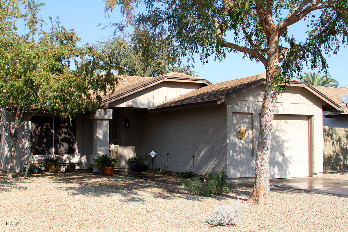 Photo of 5528 W COMMONWEALTH Place, Chandler, AZ 85226
