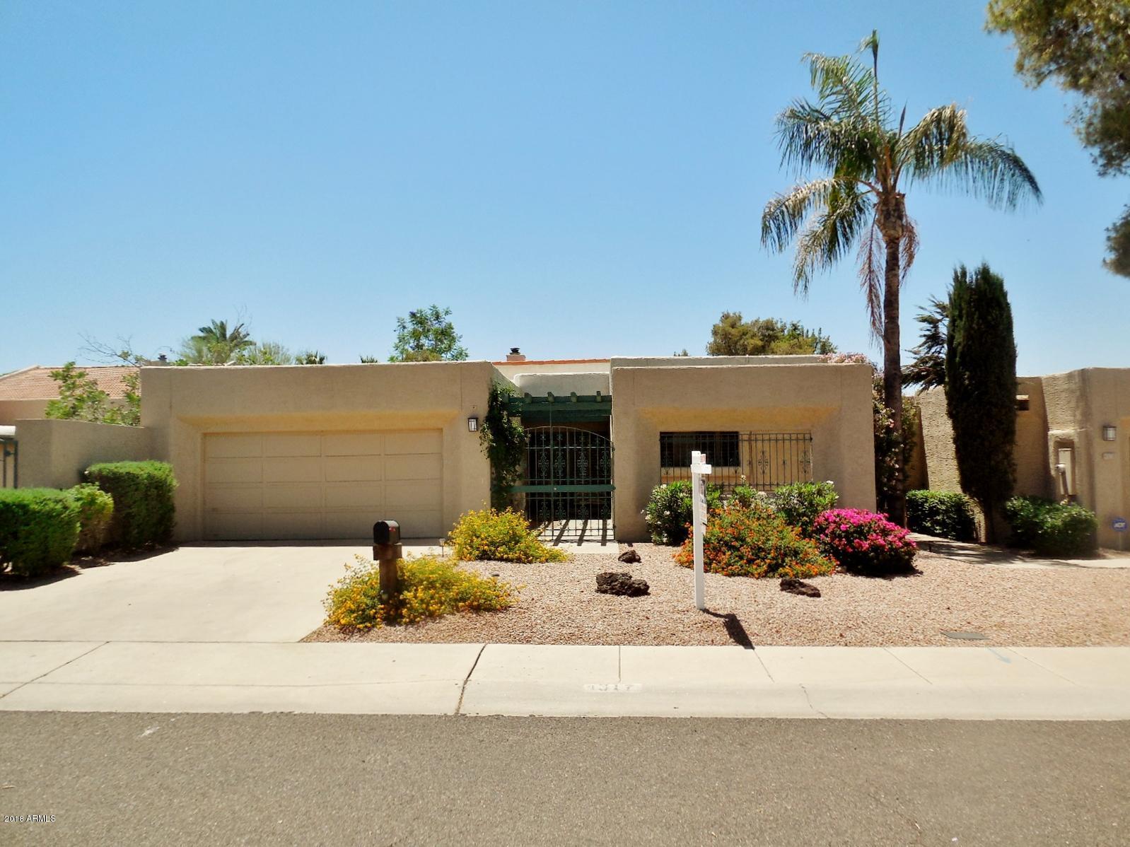 Photo of 4317 E GLENROSA Avenue, Phoenix, AZ 85018