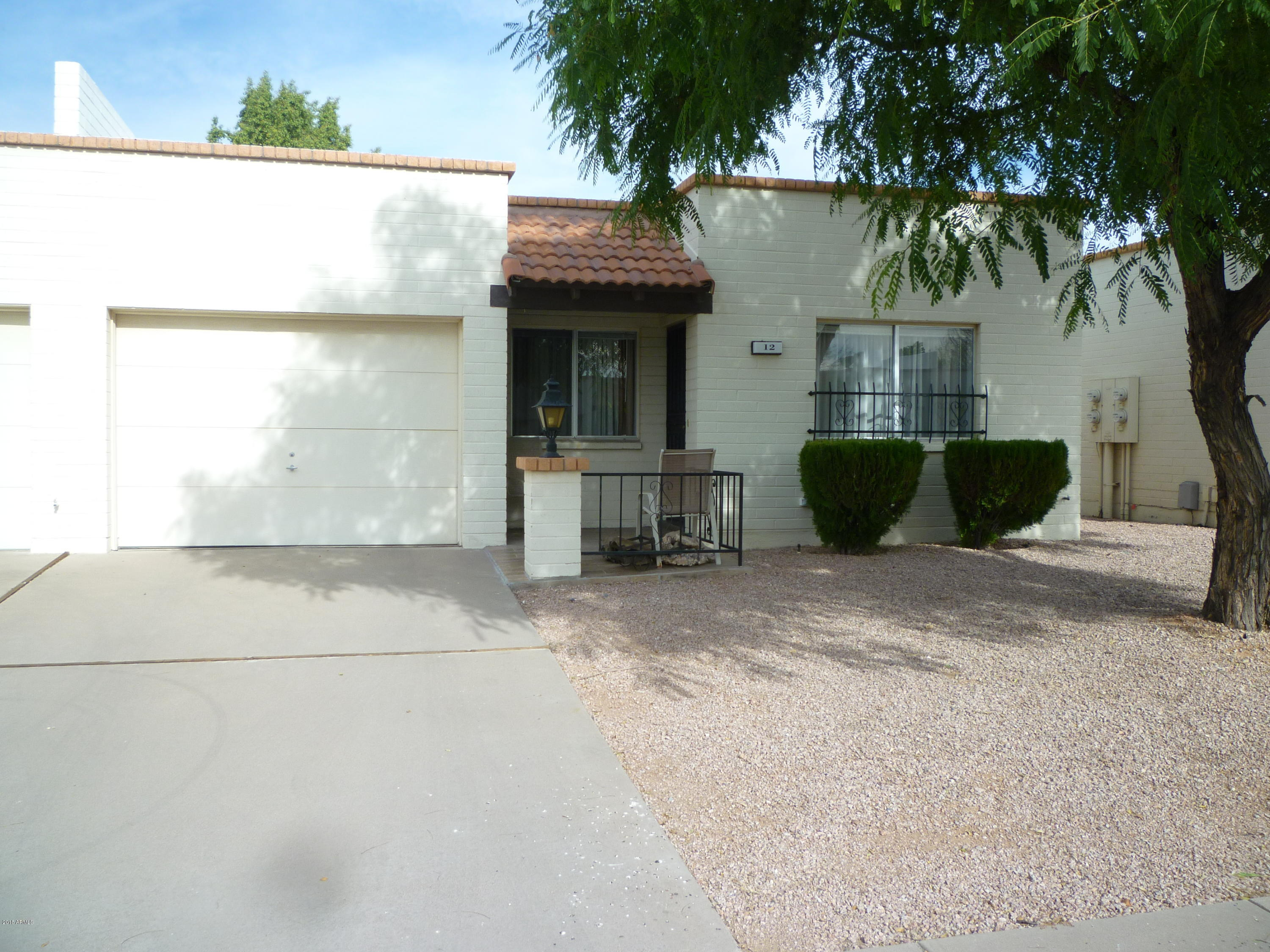 Photo of 4502 E CAROL Avenue #12, Mesa, AZ 85206