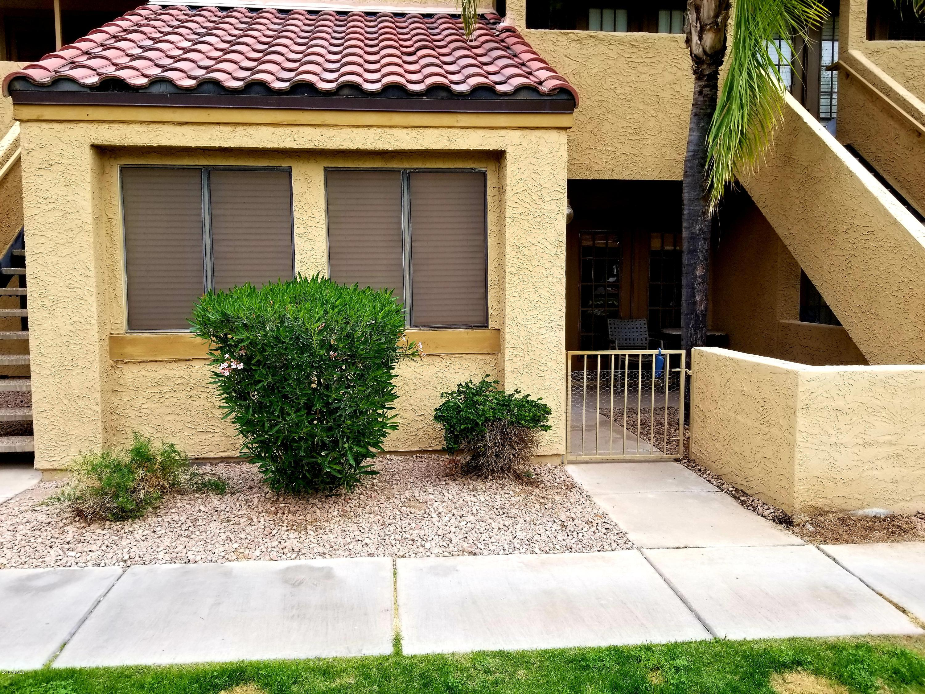 Photo of 4901 S CALLE LOS CERROS Drive #147, Tempe, AZ 85282