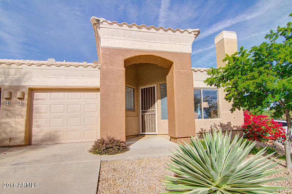Photo of 16450 E AVE OF THE FOUNTAINS -- #65, Fountain Hills, AZ 85268