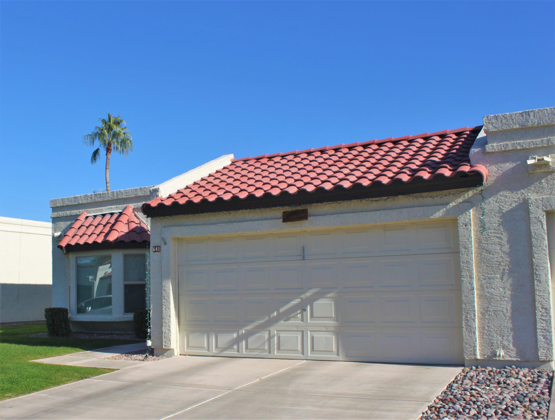 Photo of 641 S PALO VERDE Way, Mesa, AZ 85208