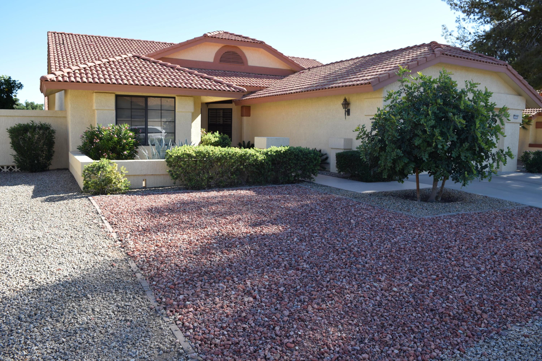 Photo of 13755 W VILLA RIDGE Drive, Sun City West, AZ 85375