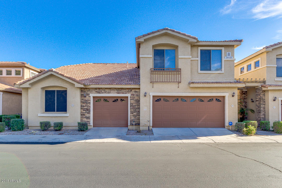 Photo of 5415 E MCKELLIPS Road #28, Mesa, AZ 85215