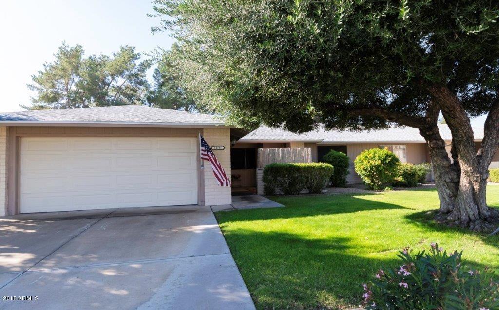 Photo of 12735 W PROSPECT Drive, Sun City West, AZ 85375