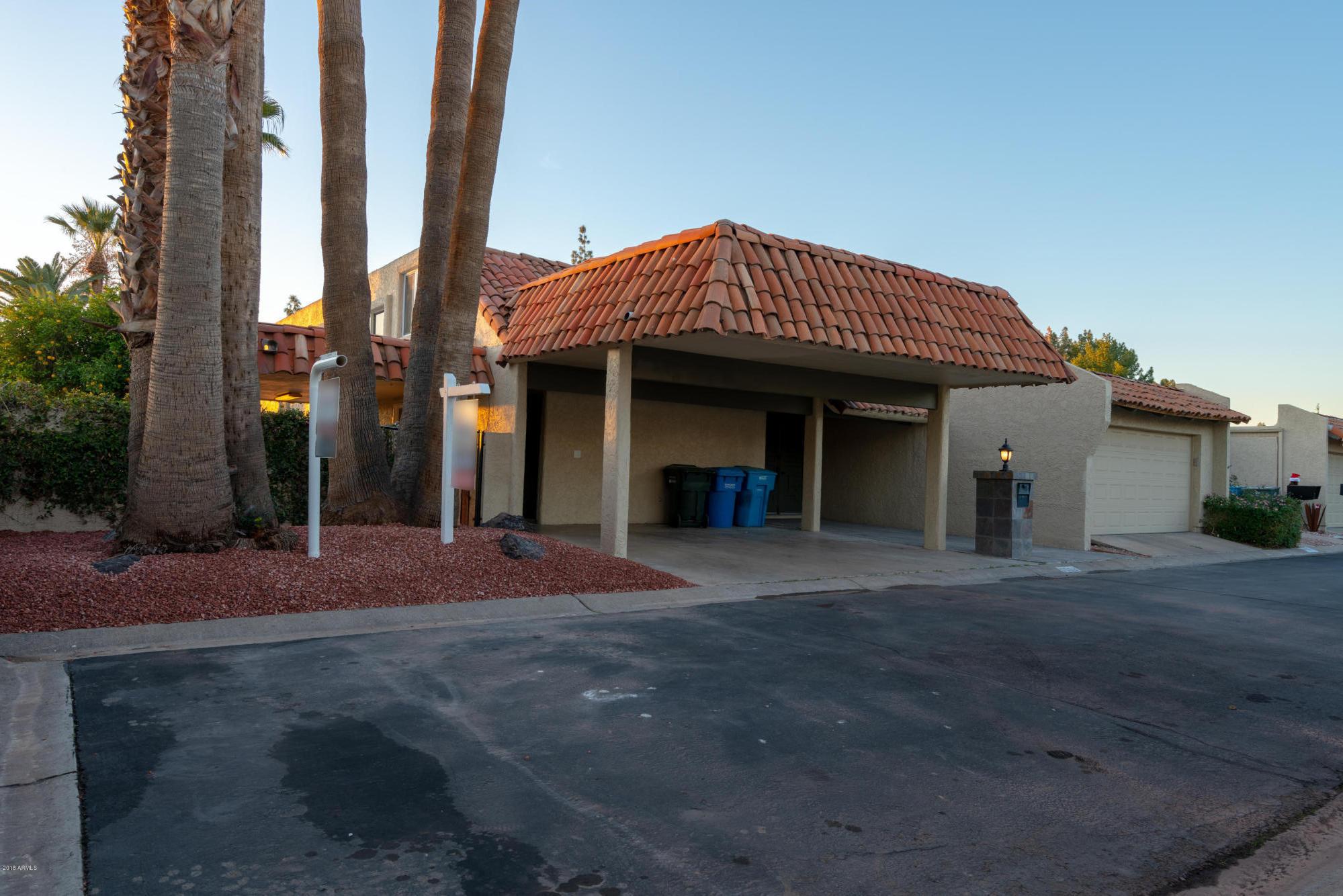 Photo of 6508 N MARYLAND Circle, Phoenix, AZ 85013