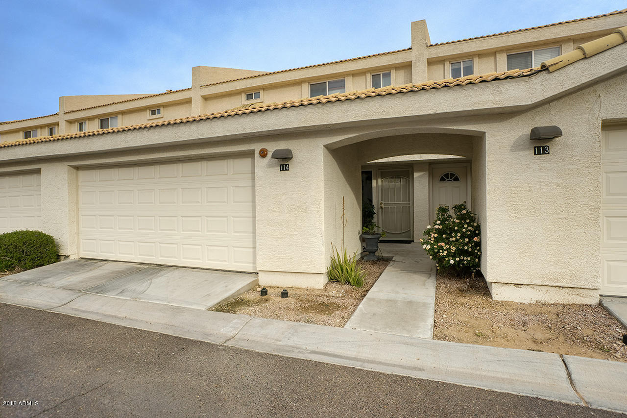Photo of 16015 N 30TH Street #114, Phoenix, AZ 85032