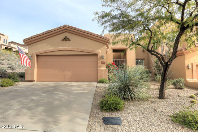 Photo of 14940 E DESERT WILLOW Drive #1, Fountain Hills, AZ 85268