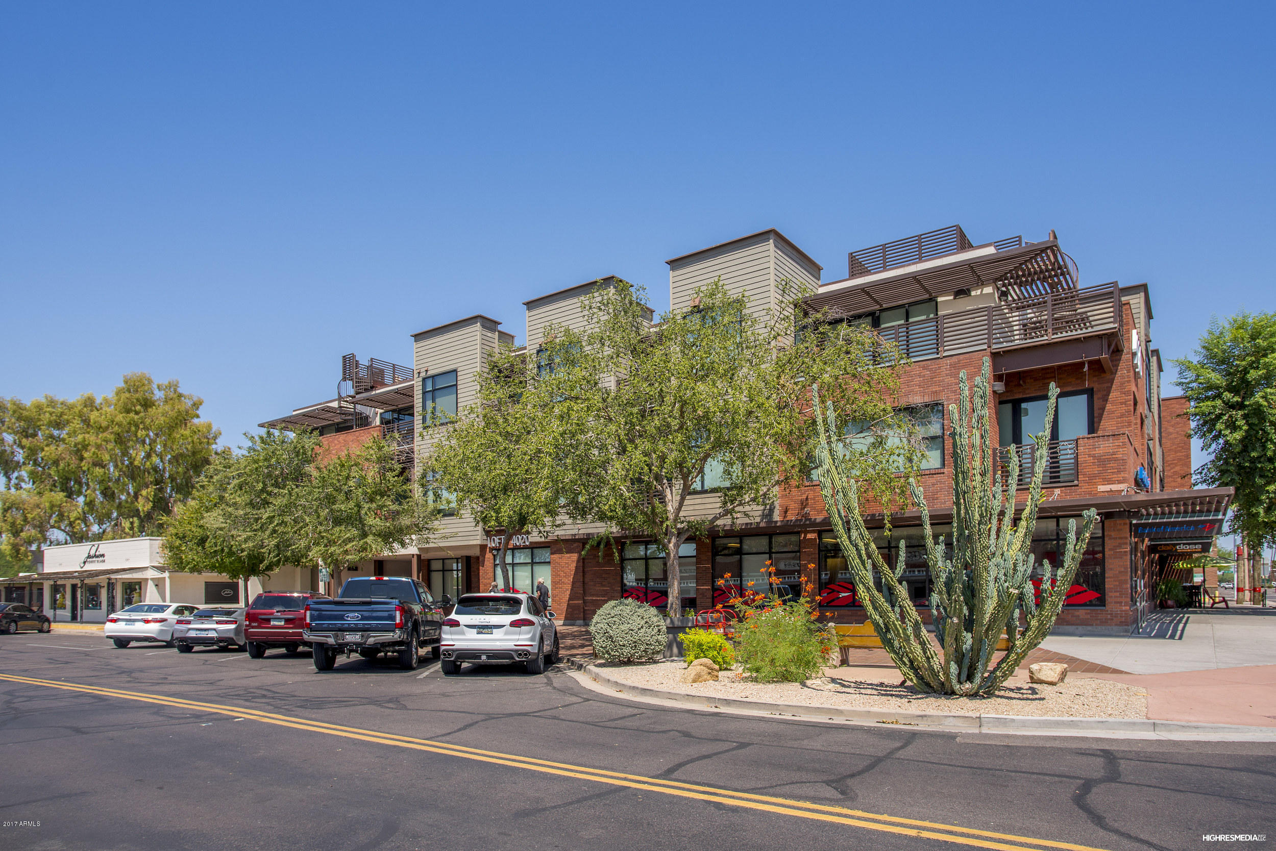 Photo of 4020 N SCOTTSDALE Road #2010, Scottsdale, AZ 85251