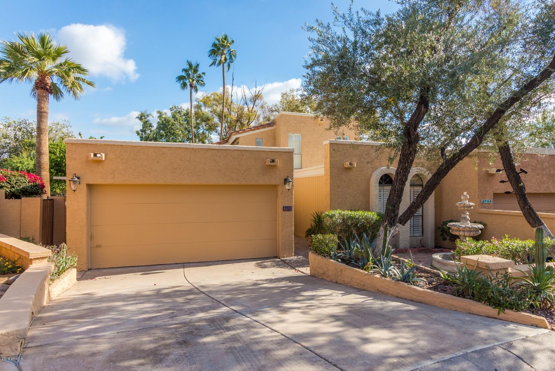 Photo of 732 E PEORIA Avenue, Phoenix, AZ 85020