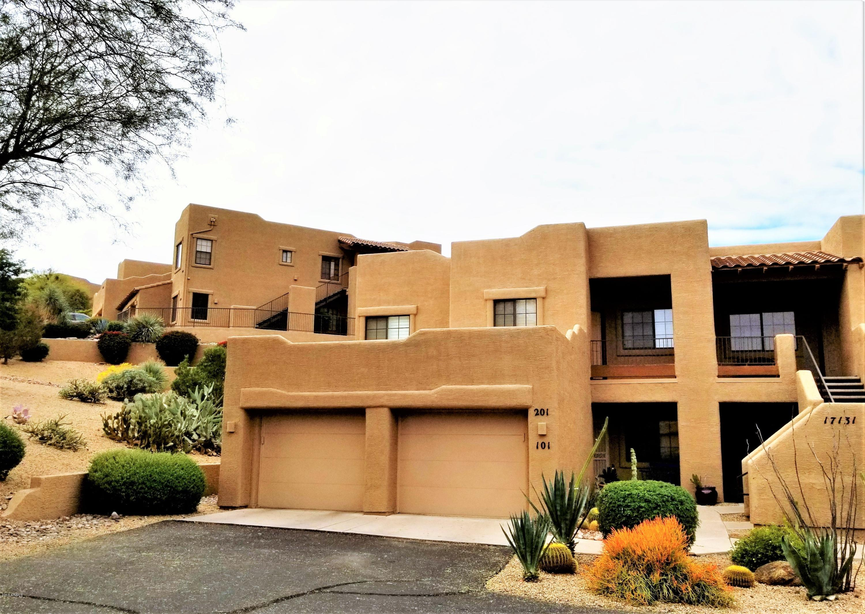 Photo of 17131 E GRANDE Boulevard #101, Fountain Hills, AZ 85268
