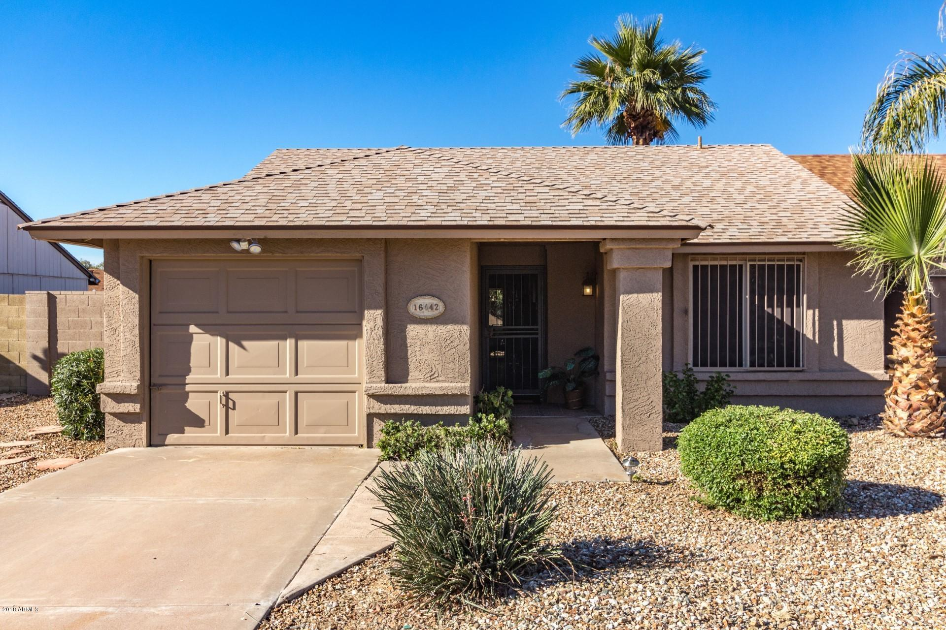 Photo of 16442 N 18TH Street, Phoenix, AZ 85022
