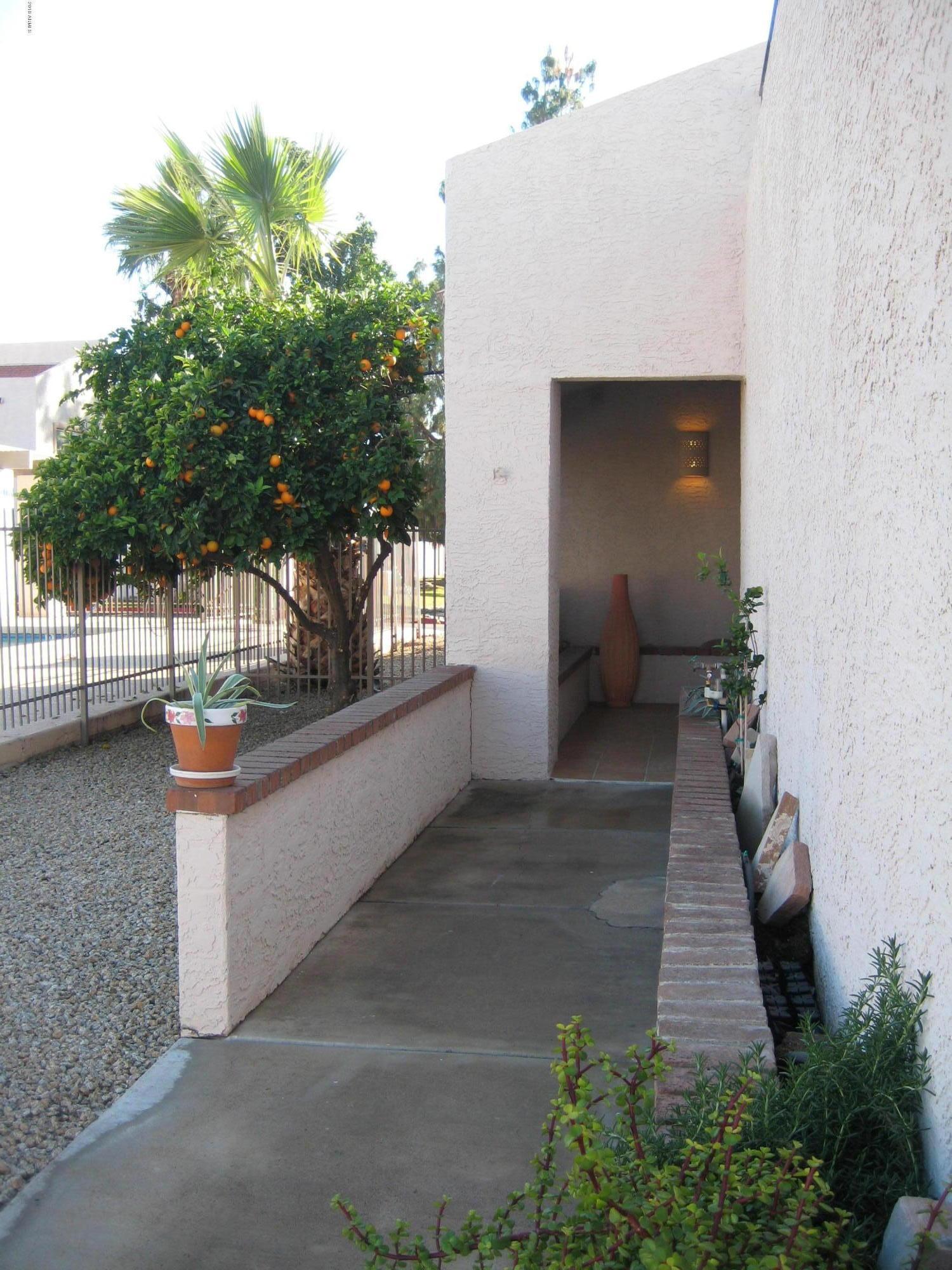 Photo of 4733 W SANNA Street, Glendale, AZ 85302