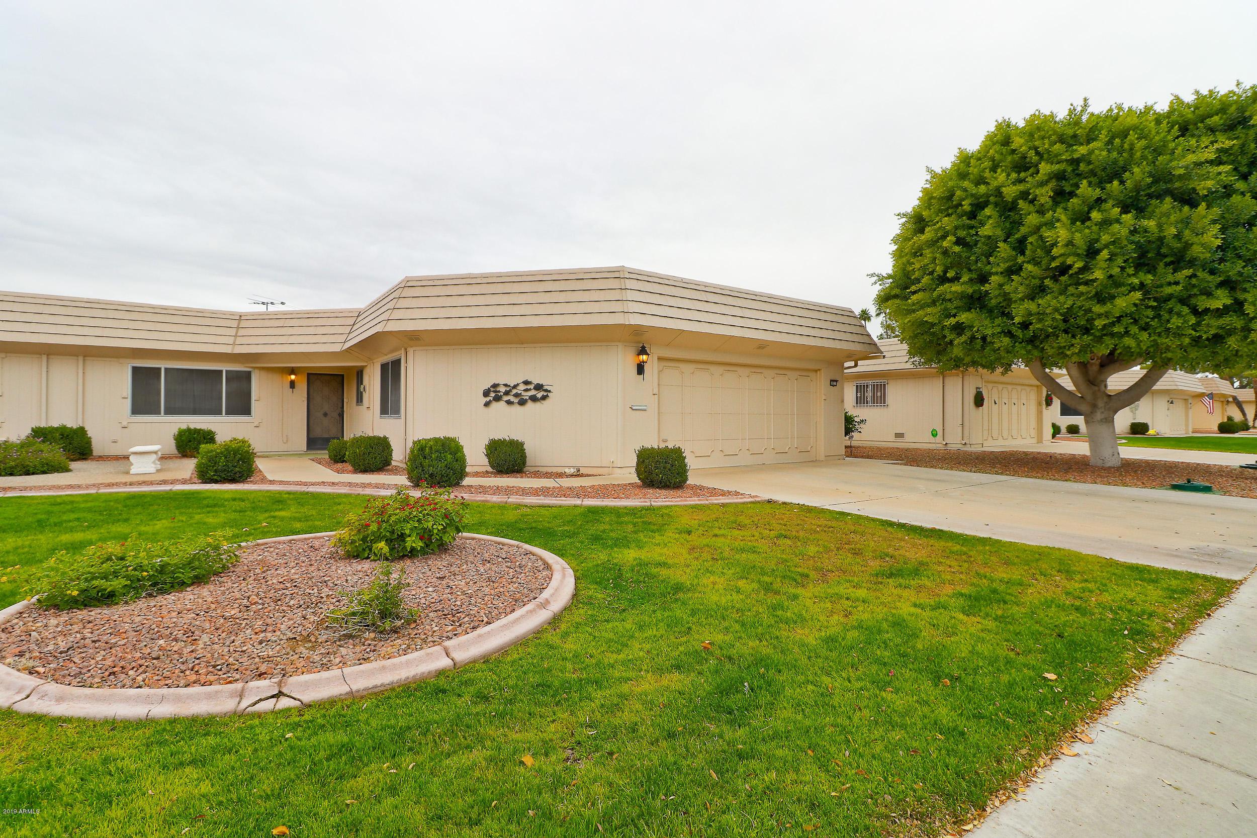 Photo of 10219 W HUTTON Drive, Sun City, AZ 85351