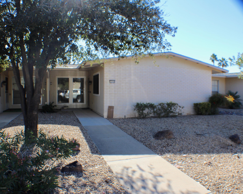 Photo of 13359 W STONEBROOK Drive, Sun City West, AZ 85375