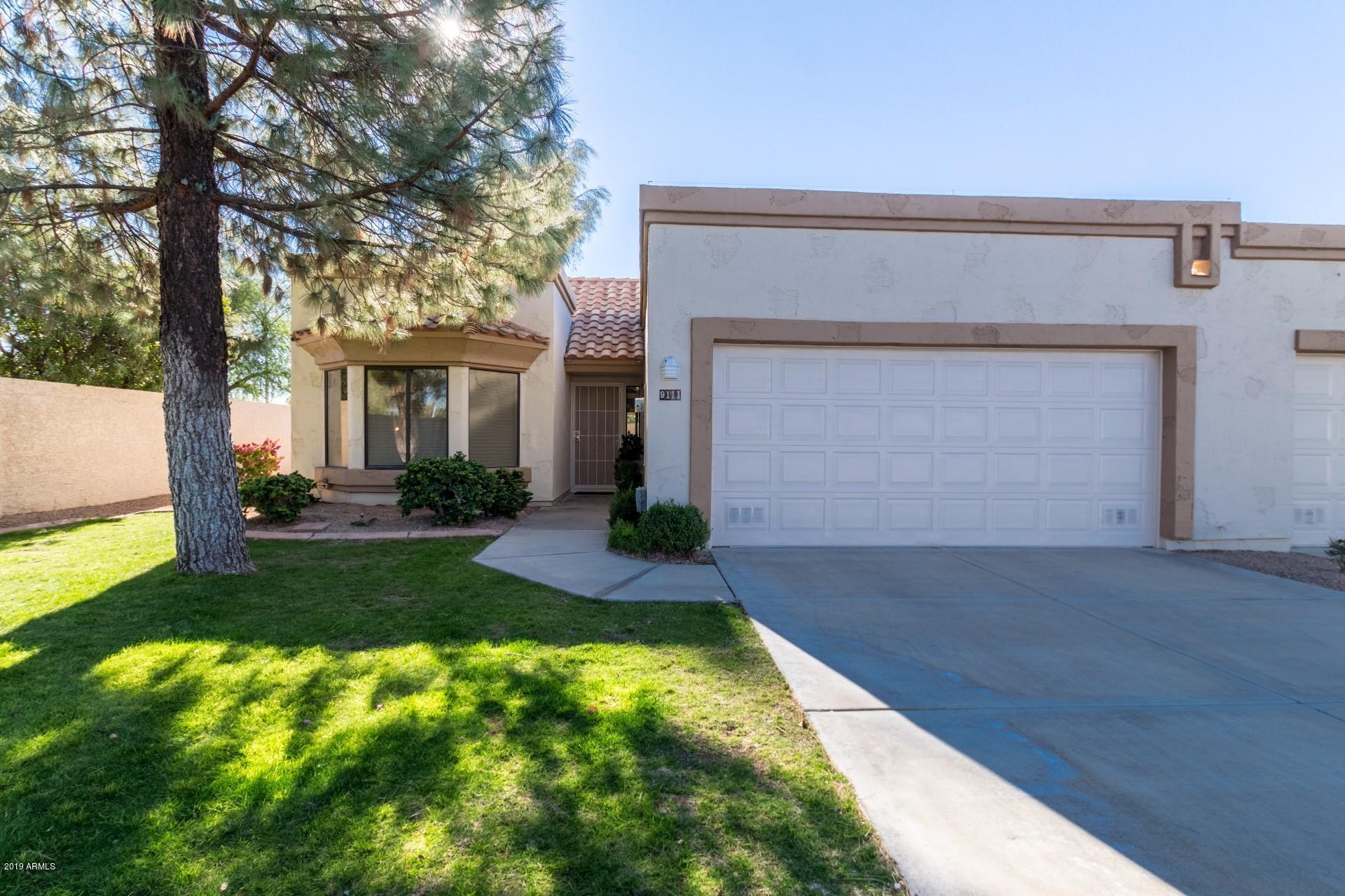 Photo of 9111 W KIMBERLY Way, Peoria, AZ 85382
