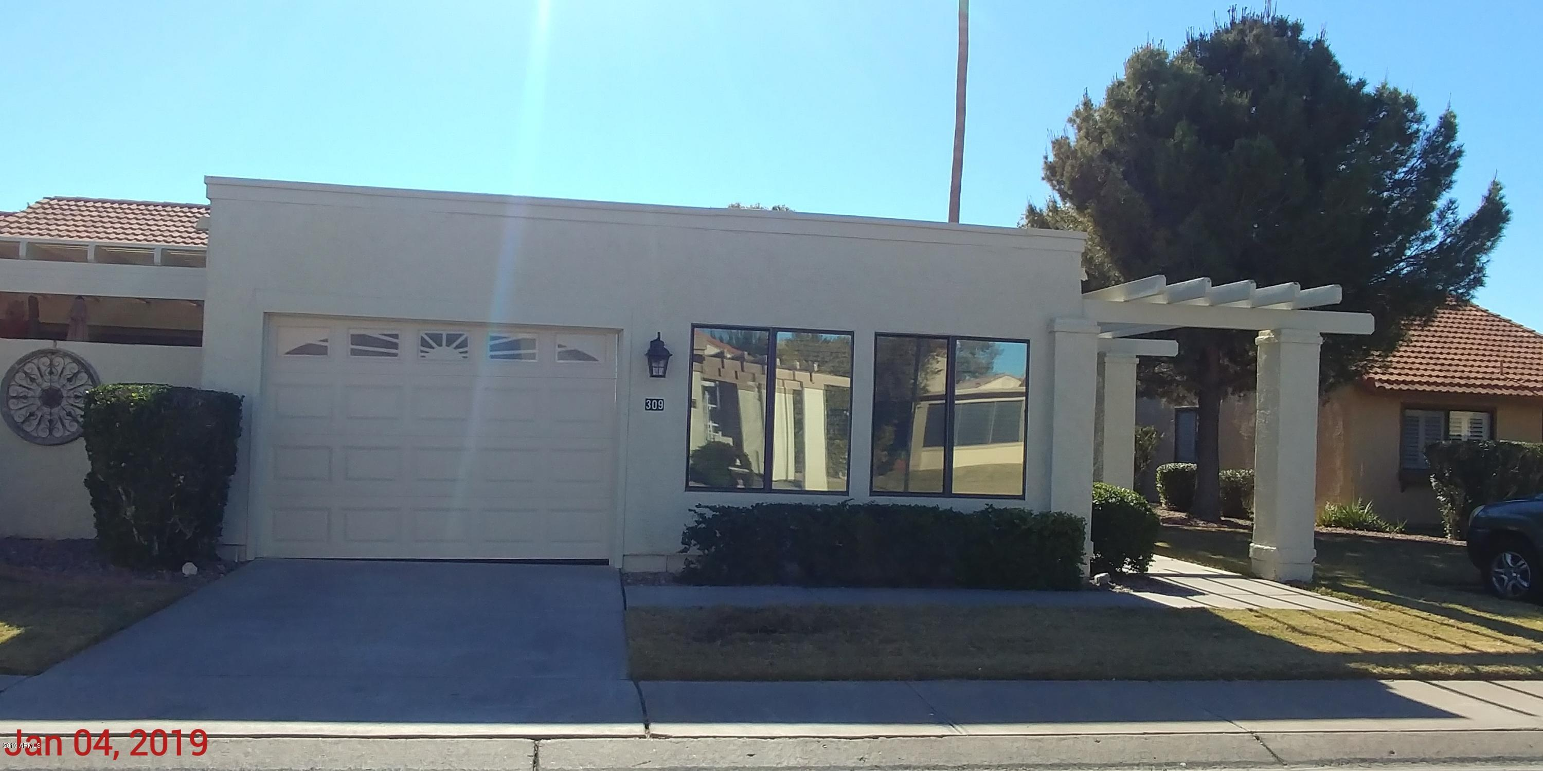 Photo of 309 LEISURE WORLD --, Mesa, AZ 85206