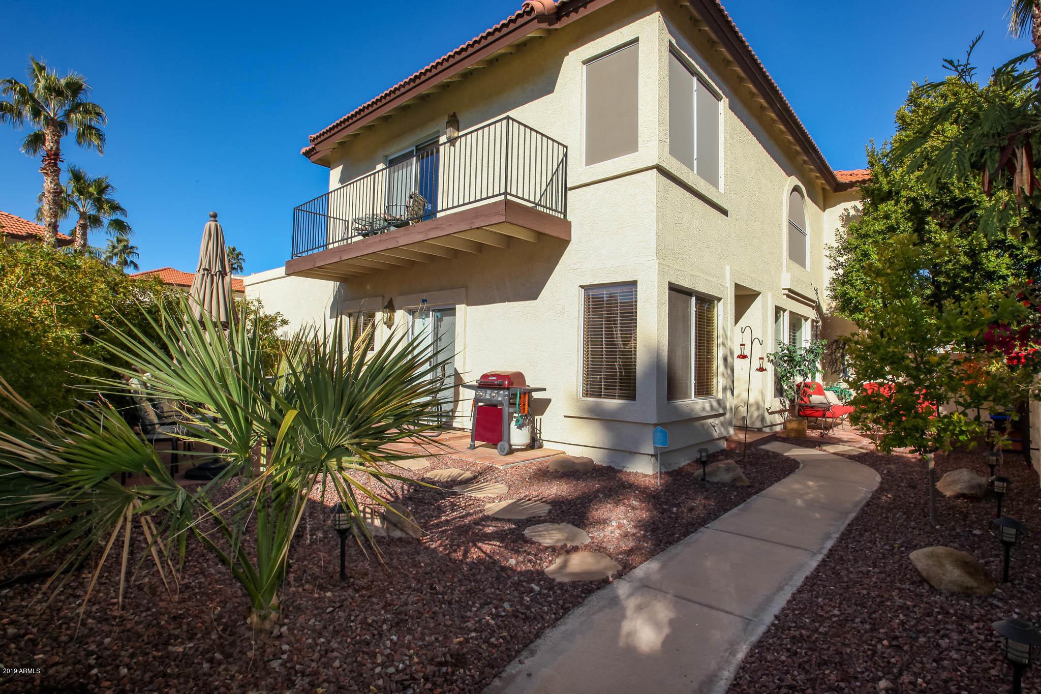 Photo of 4817 E HAZEL Drive #3, Phoenix, AZ 85044