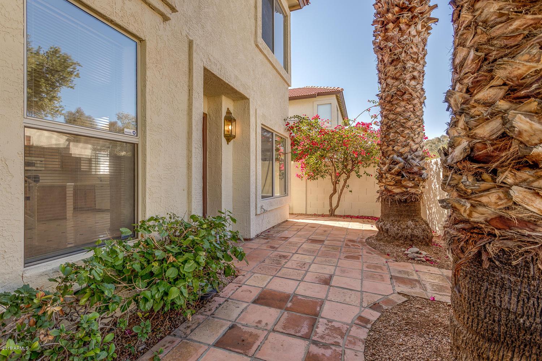 Photo of 4833 E HAZEL Drive #1, Phoenix, AZ 85044