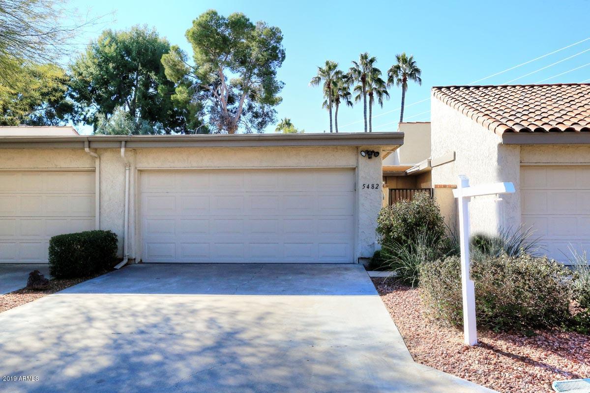 Photo of 5482 N 77TH Street, Scottsdale, AZ 85250