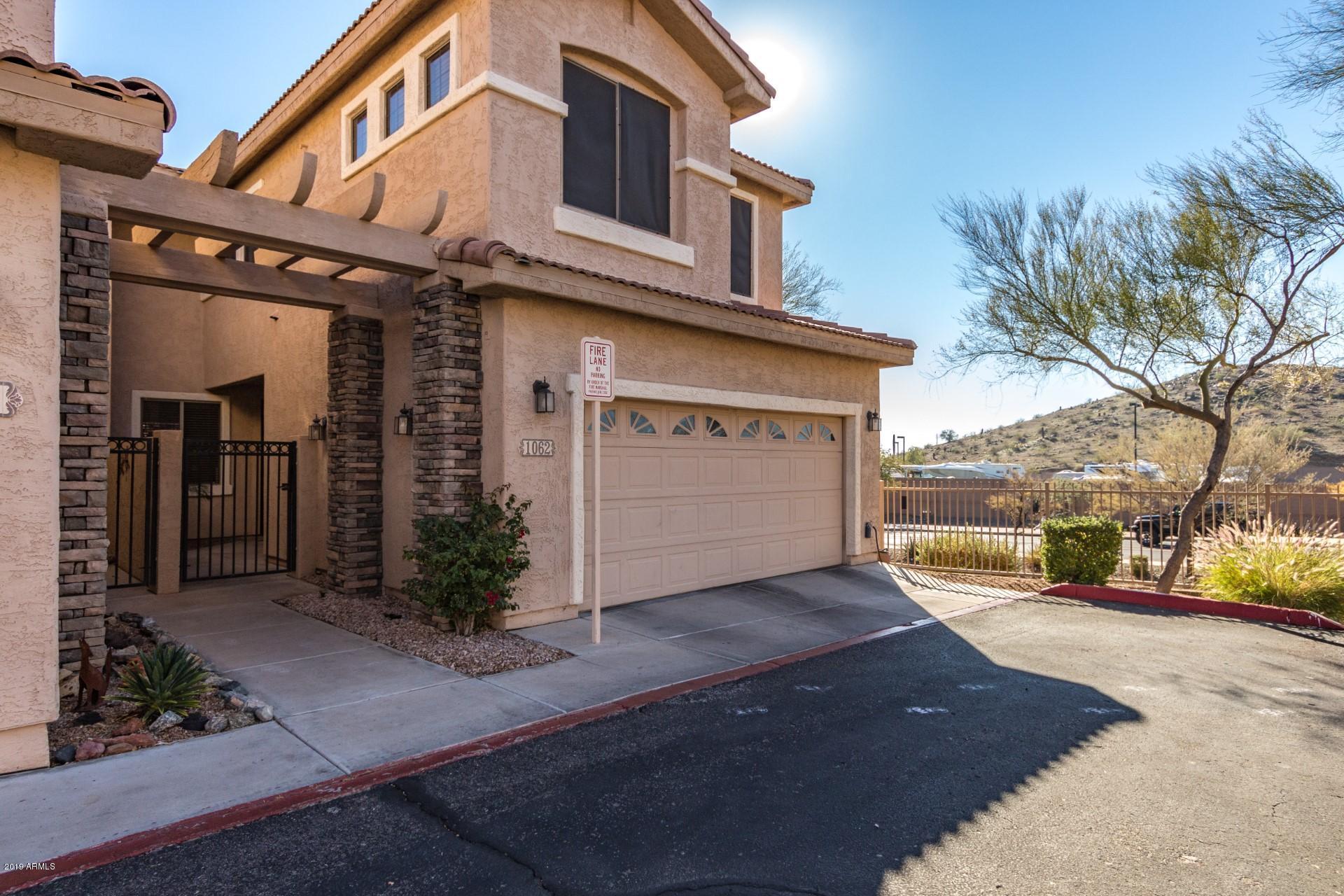 Photo of 1024 E FRYE Road #1062, Phoenix, AZ 85048