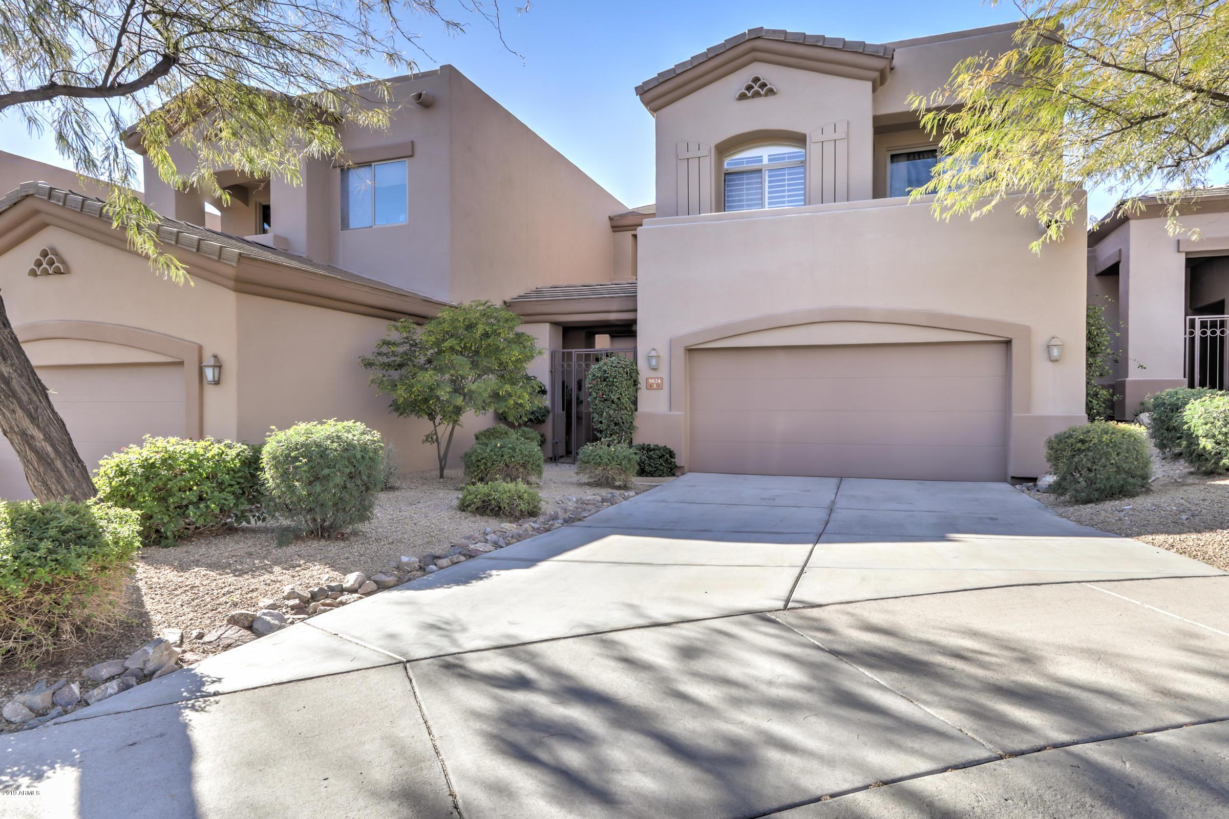 Photo of 9824 N AZURE Court #3, Fountain Hills, AZ 85268