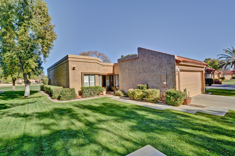 Photo of 9714 W KERRY Lane, Peoria, AZ 85382