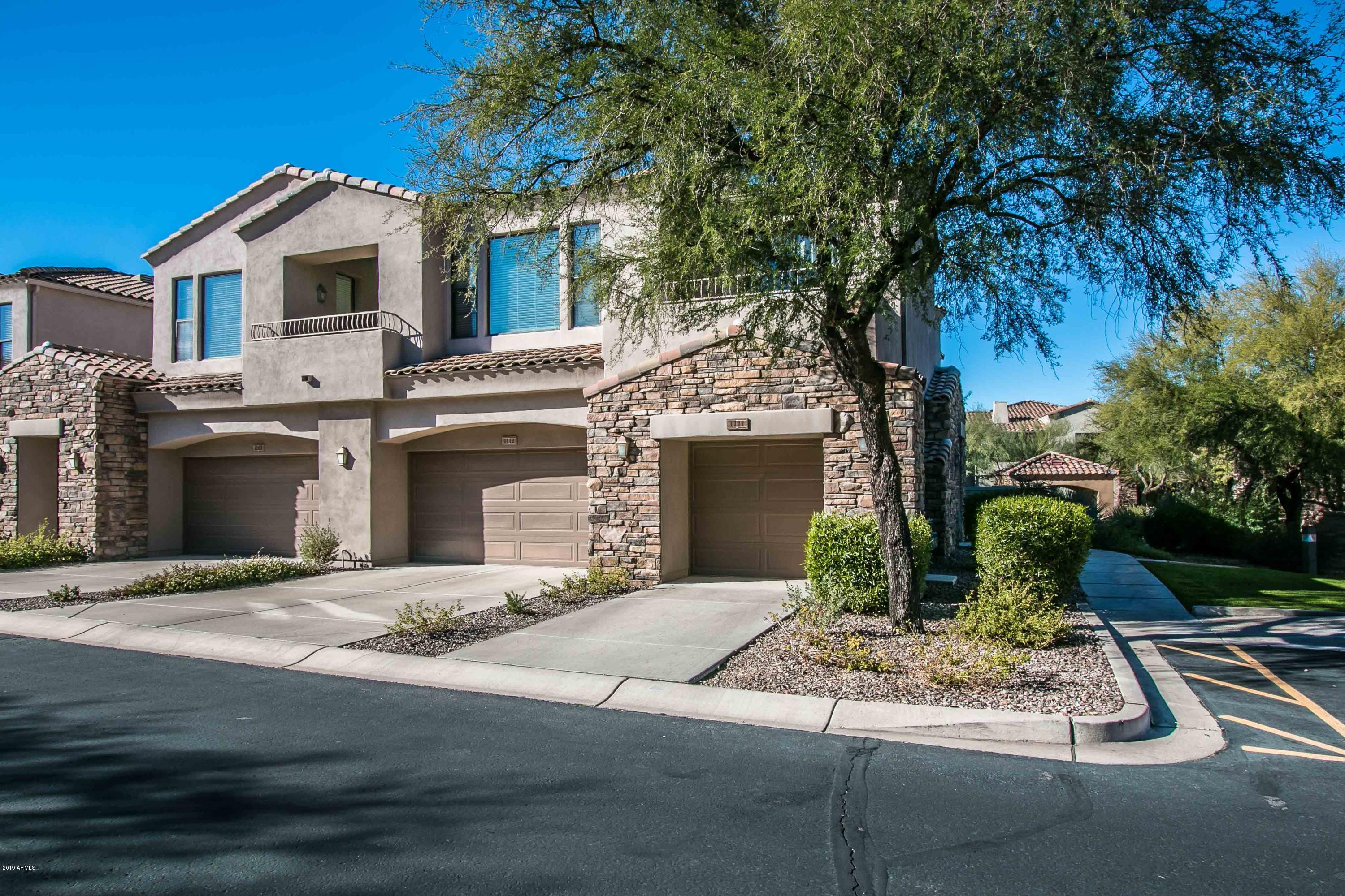 Photo of 7445 E EAGLE CREST Drive #1111, Mesa, AZ 85207
