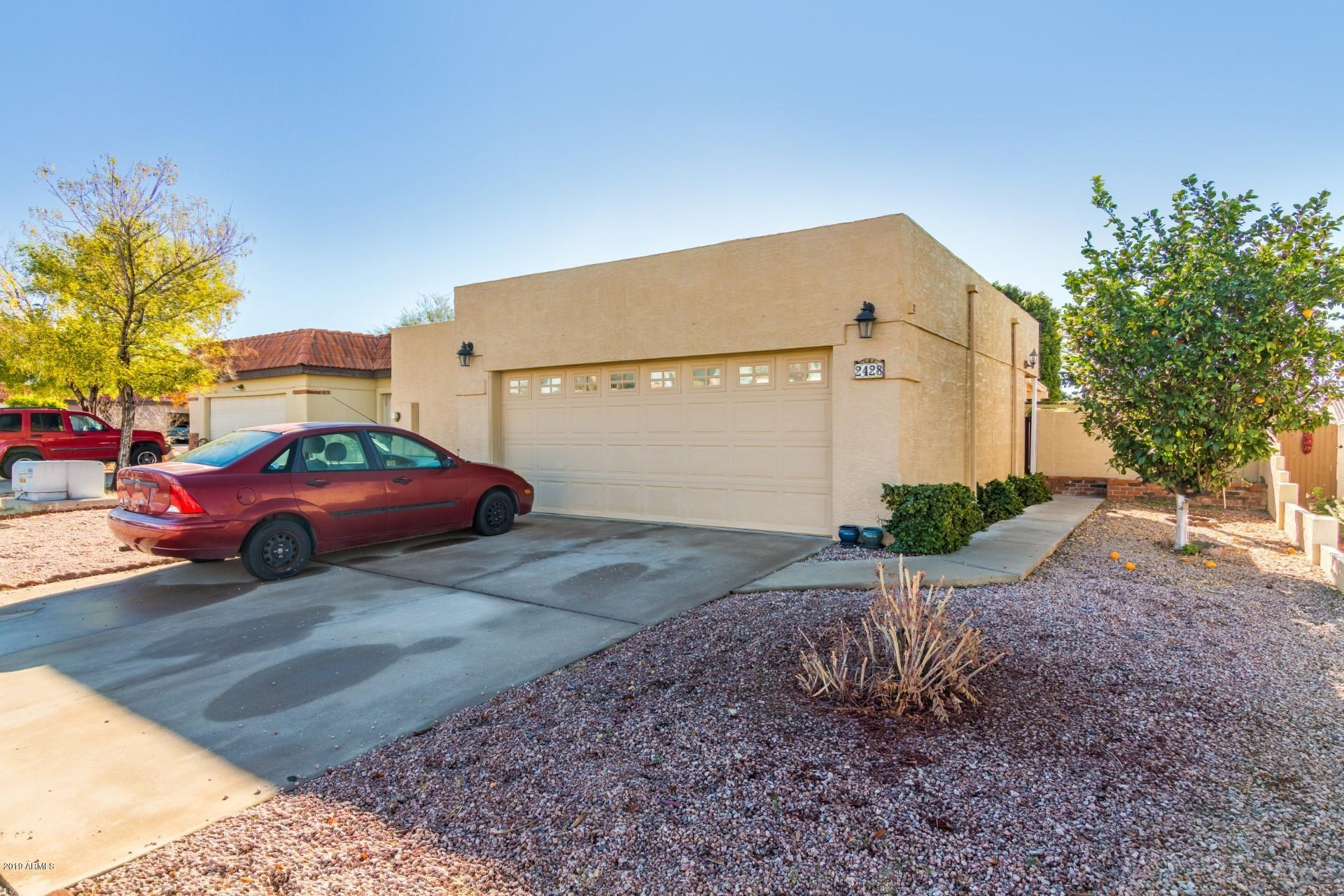 Photo of 2428 N AUGUSTA Drive, Mesa, AZ 85215