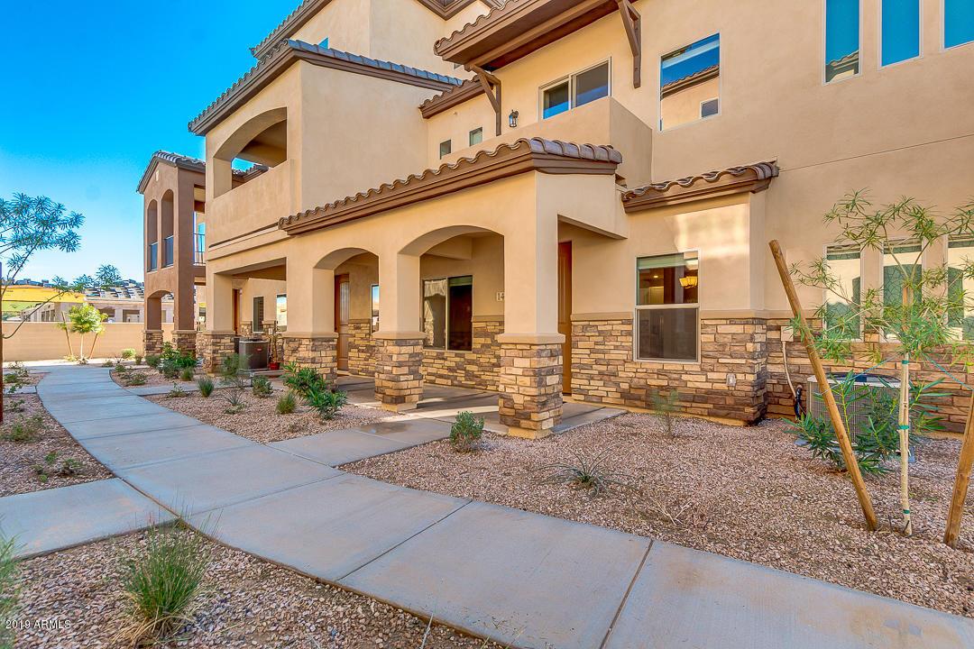 Photo of 2821 S SKYLINE Drive #144, Mesa, AZ 85212