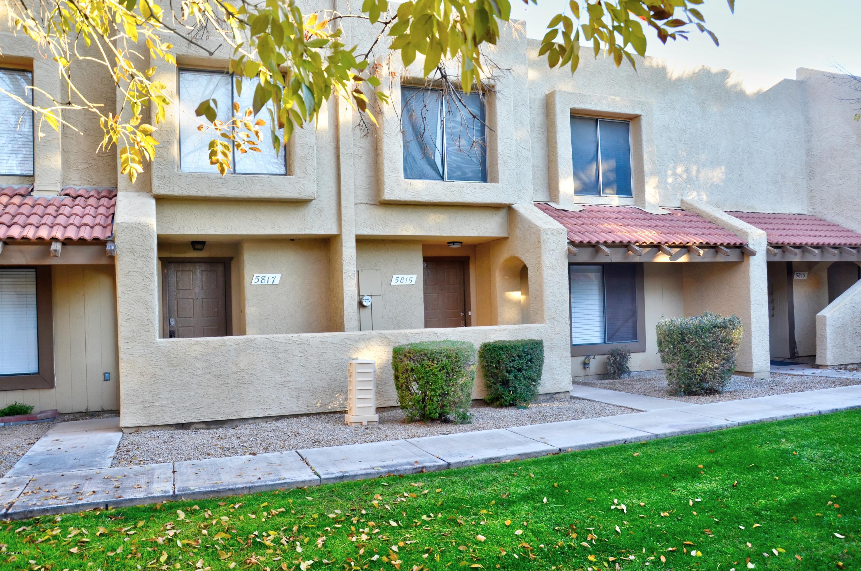 Photo of 5815 W EVANS Drive, Glendale, AZ 85306