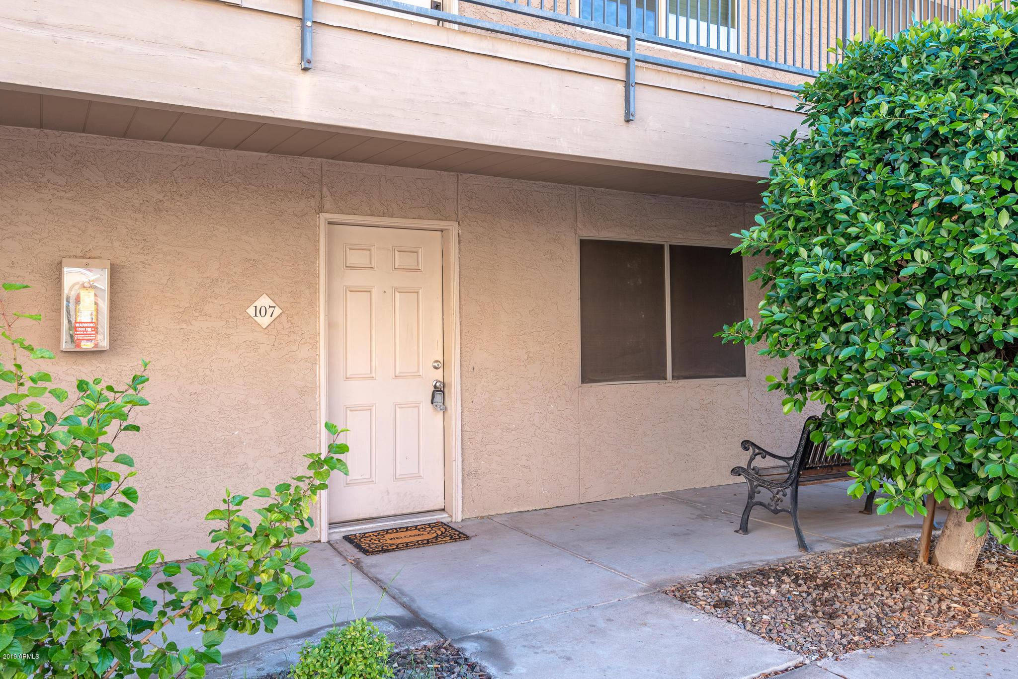 Photo of 1014 E SPENCE Avenue #107, Tempe, AZ 85281