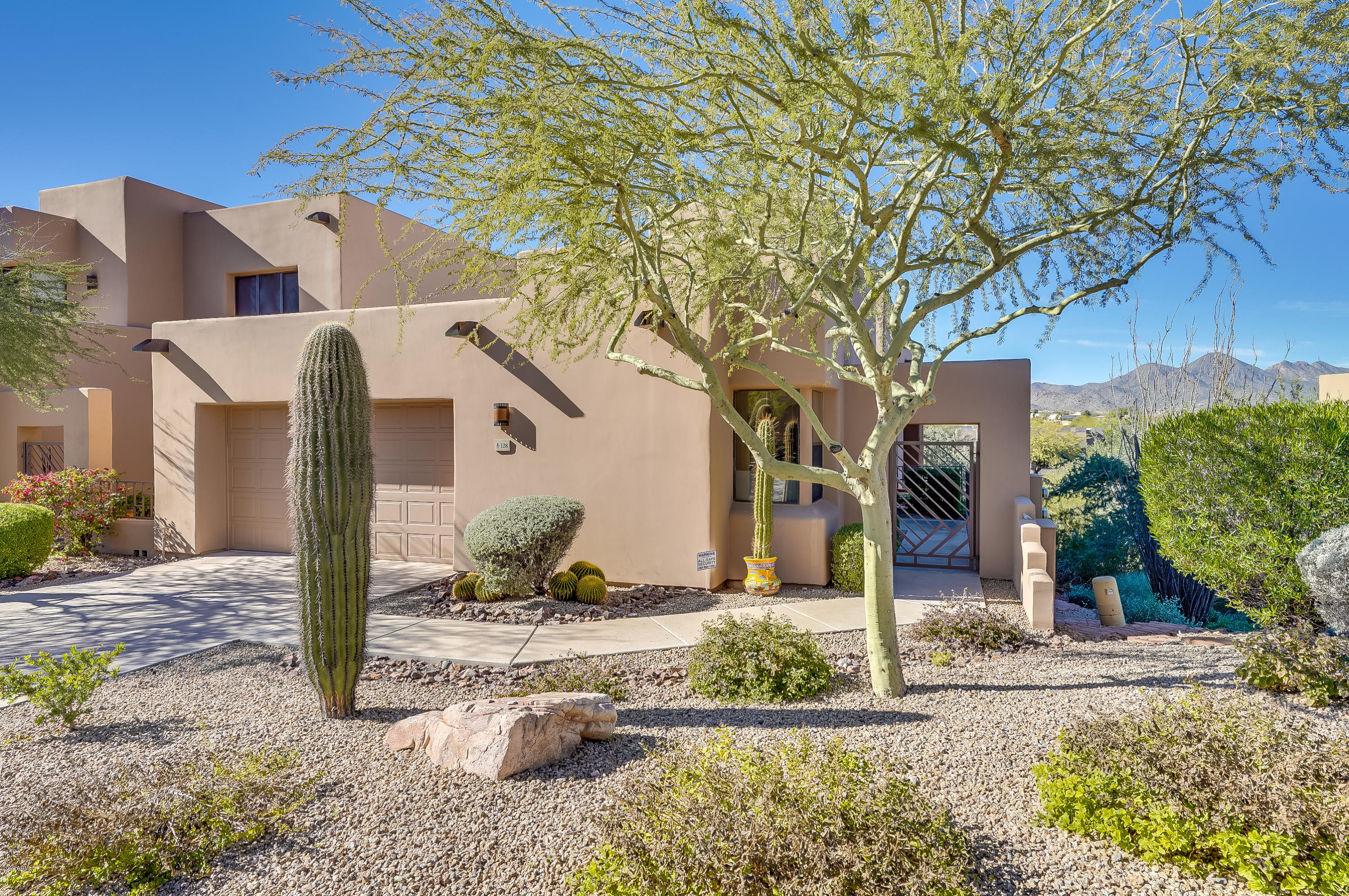Photo of 17025 E LA MONTANA Drive #128, Fountain Hills, AZ 85268