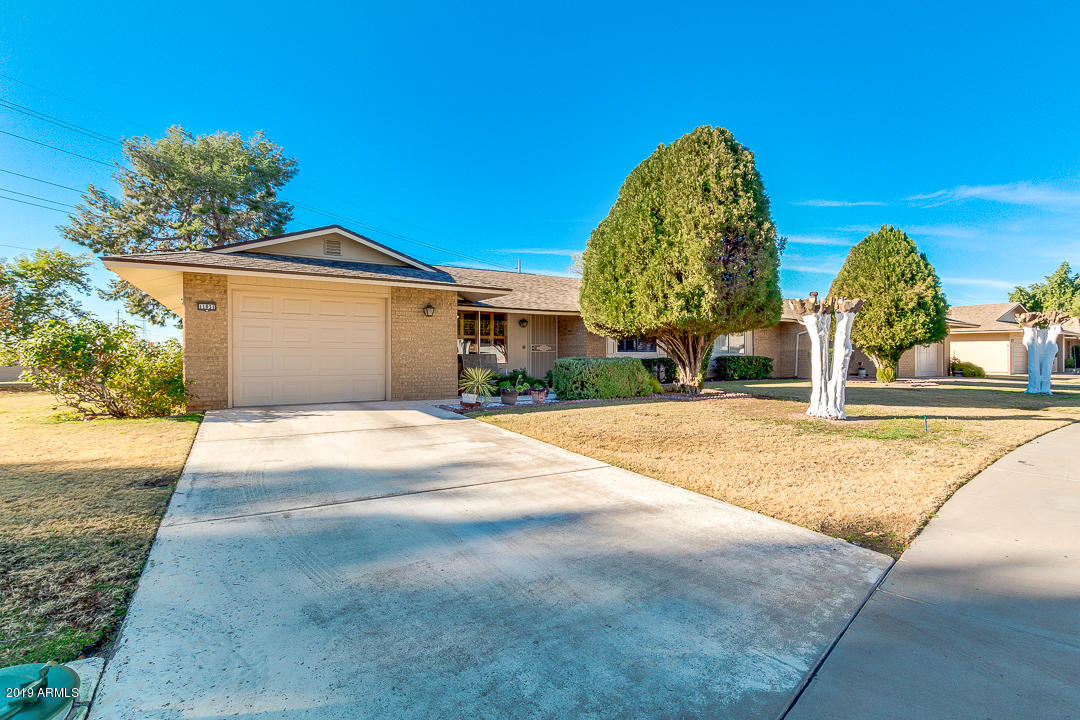 Photo of 11031 W TONADA Drive, Sun City, AZ 85351