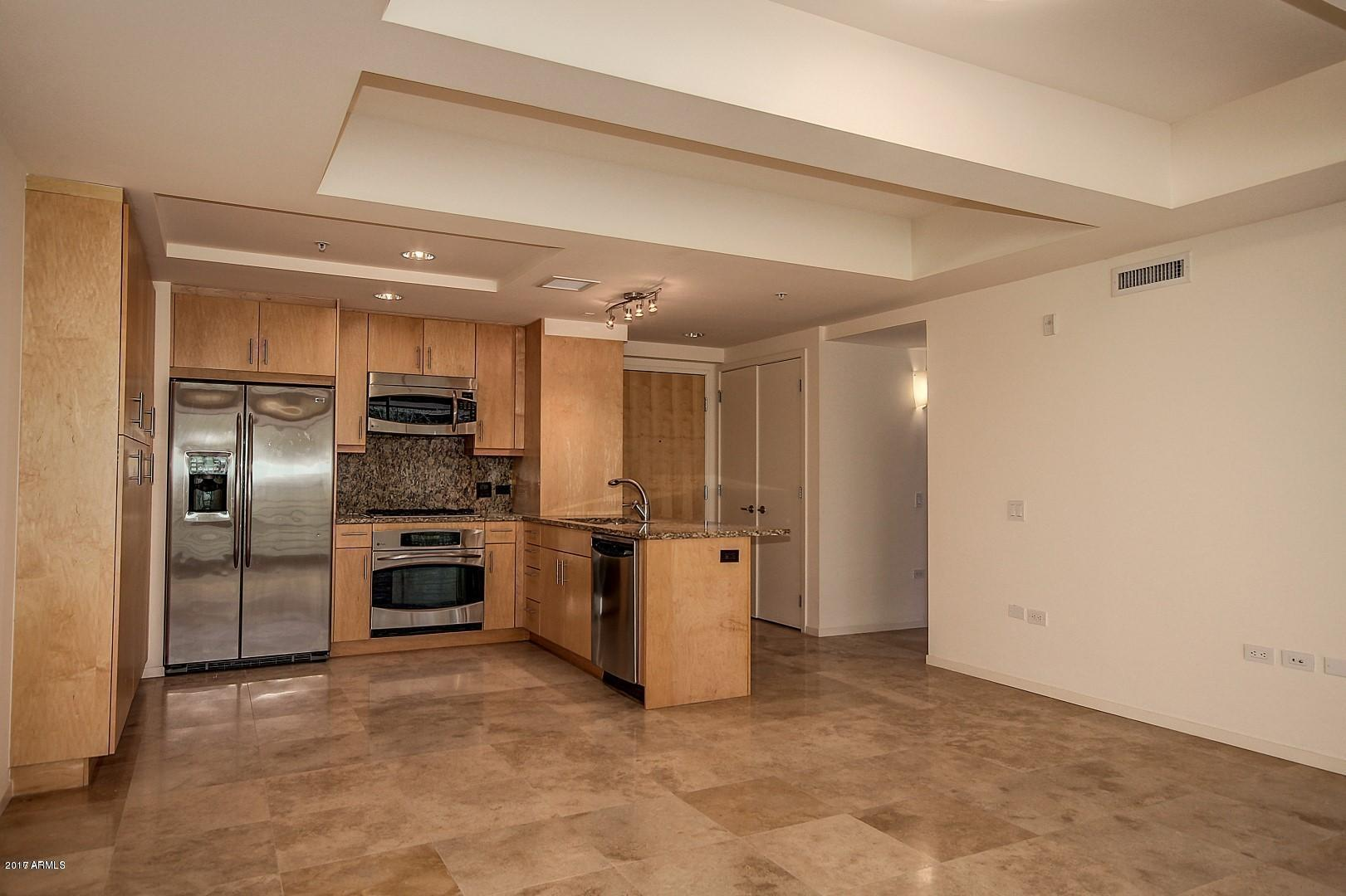 Photo of 7121 E RANCHO VISTA Drive #2003, Scottsdale, AZ 85251