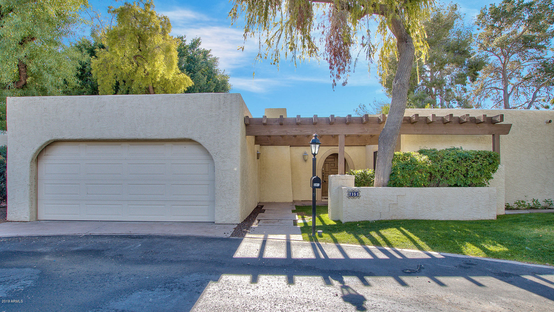 Photo of 7351 E ROVEY Avenue, Scottsdale, AZ 85250