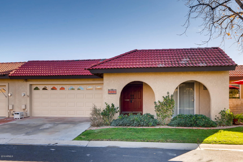 Photo of 7839 E PLAZA Avenue, Scottsdale, AZ 85250
