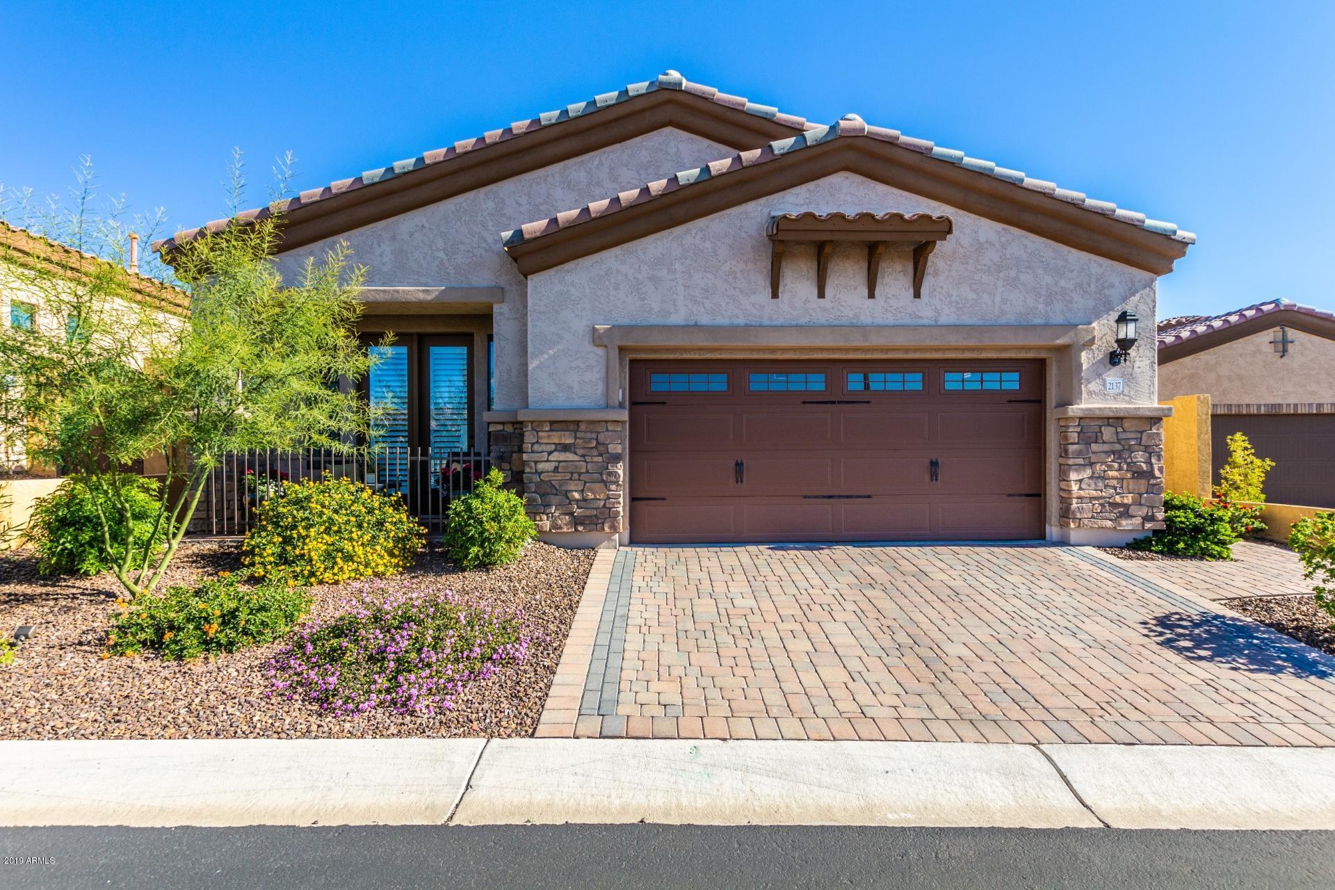 Photo of 2137 N Atwood --, Mesa, AZ 85207