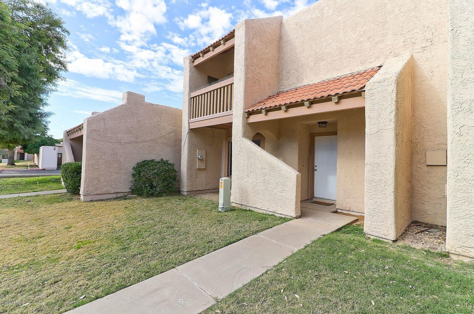 Photo of 5419 W LAURIE Lane, Glendale, AZ 85302
