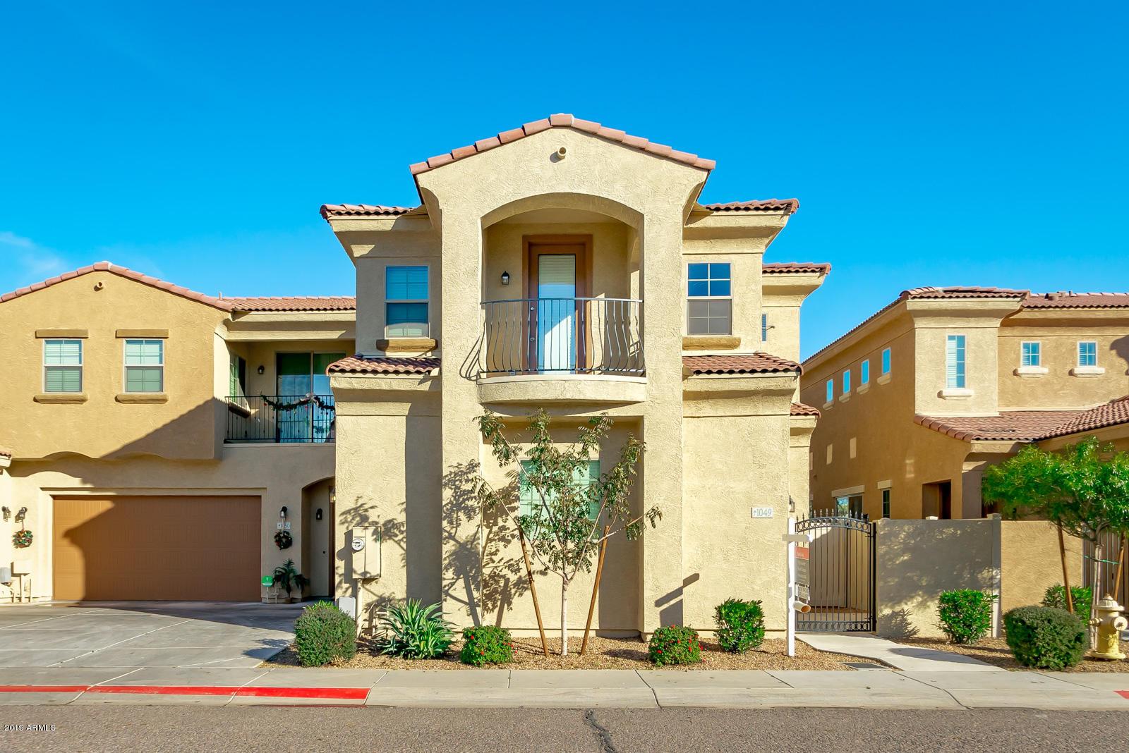 Photo of 1367 S COUNTRY CLUB Drive #1049, Mesa, AZ 85210