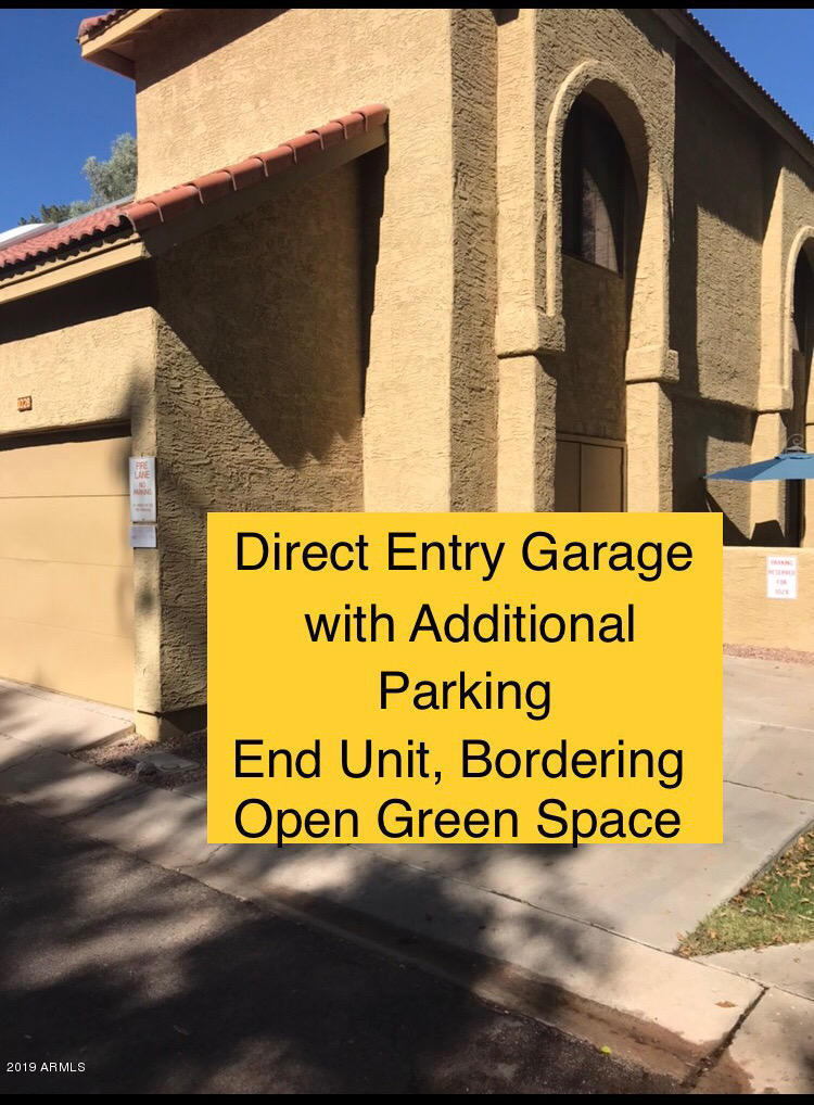 Photo of 1126 W ELLIOT Road #1028, Chandler, AZ 85224