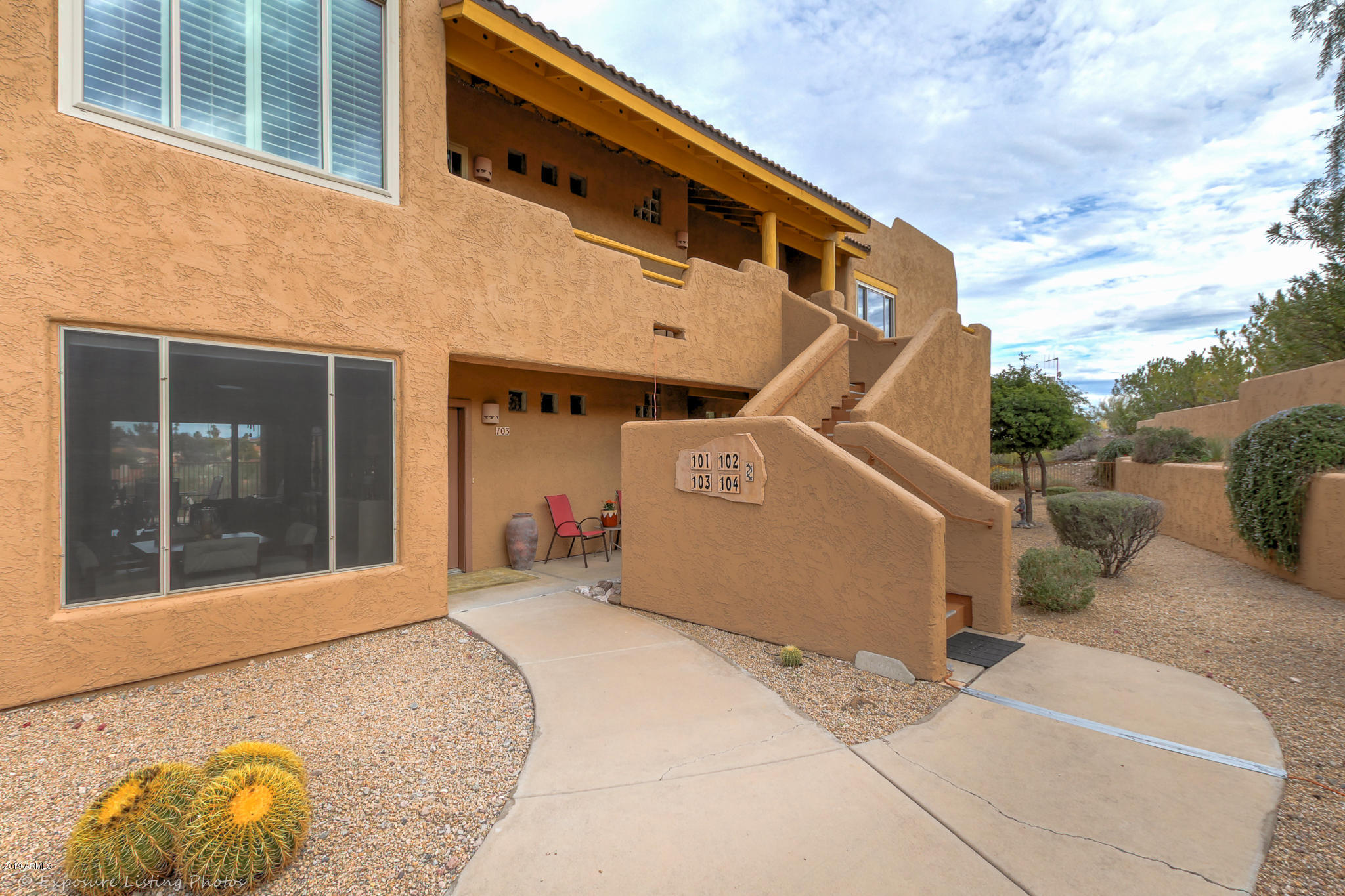 Photo of 16400 E ARROW Drive #103, Fountain Hills, AZ 85268