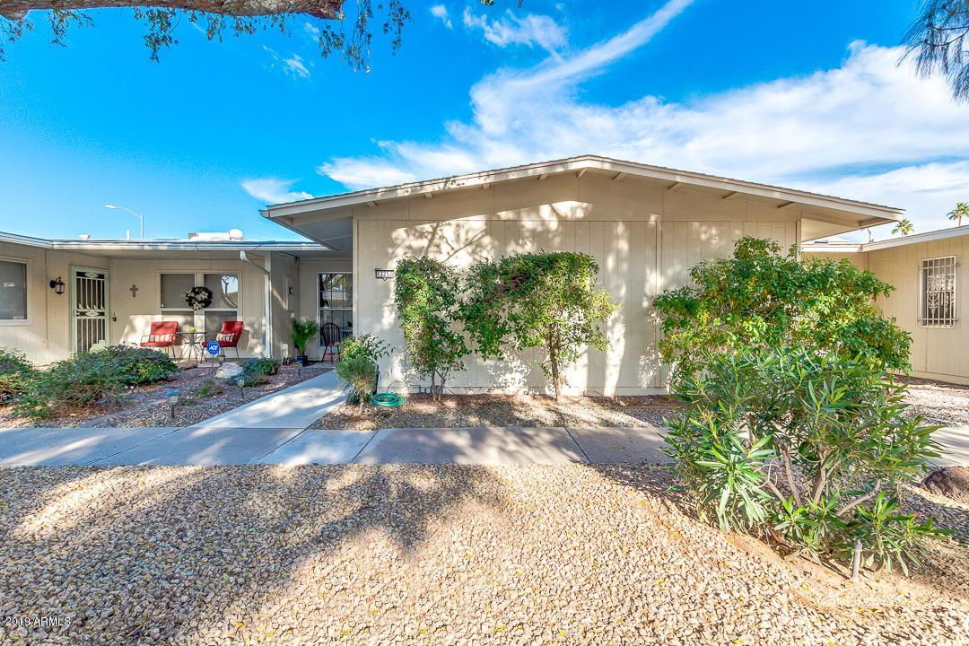 Photo of 13257 W ALEPPO Drive, Sun City West, AZ 85375