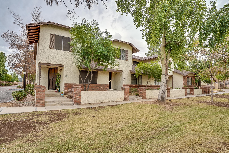 Photo of 170 E GUADALUPE Road #168, Gilbert, AZ 85234