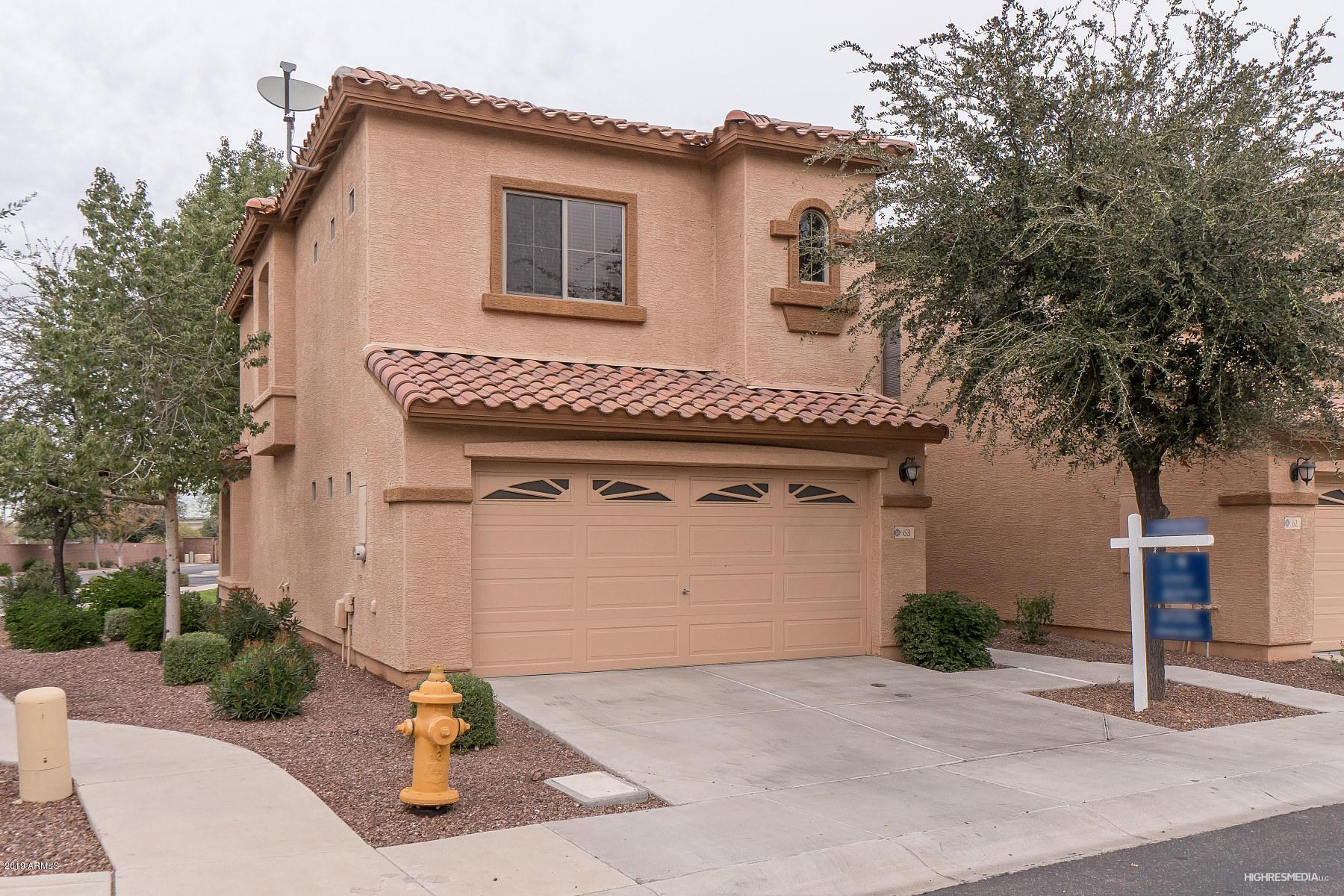 Photo of 2600 E SPRINGFIELD Place #63, Chandler, AZ 85286