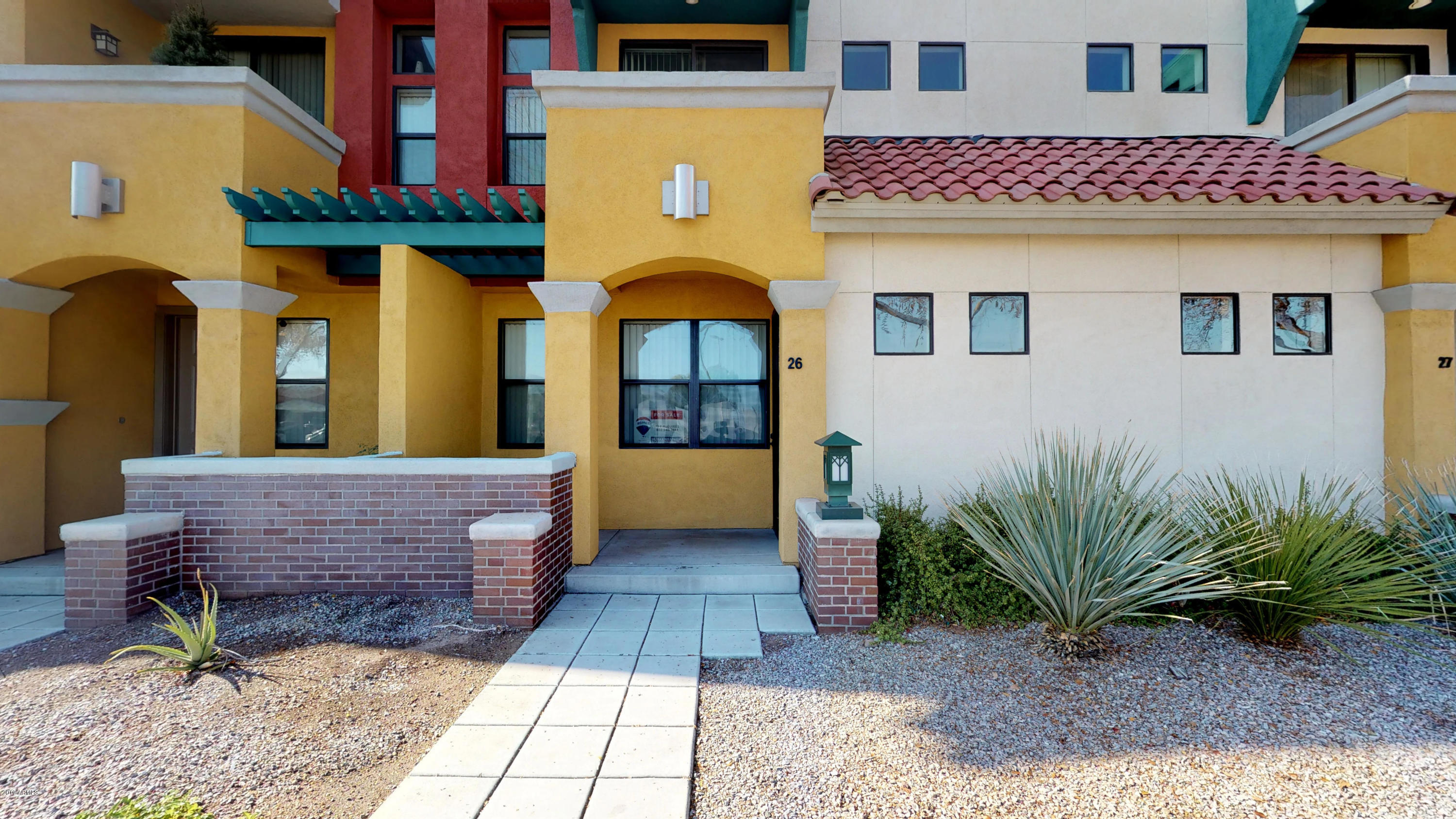 Photo of 123 N WASHINGTON Street #26, Chandler, AZ 85225