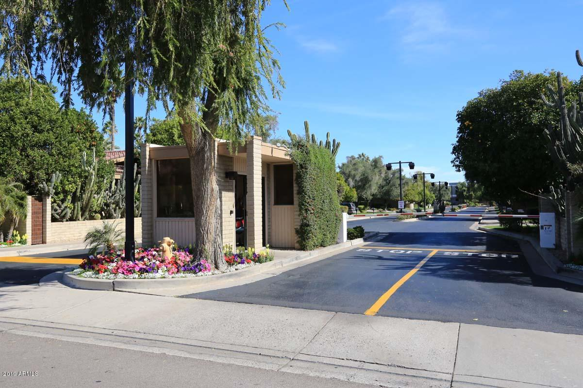 Photo of 4525 N 66TH Street #89, Scottsdale, AZ 85251