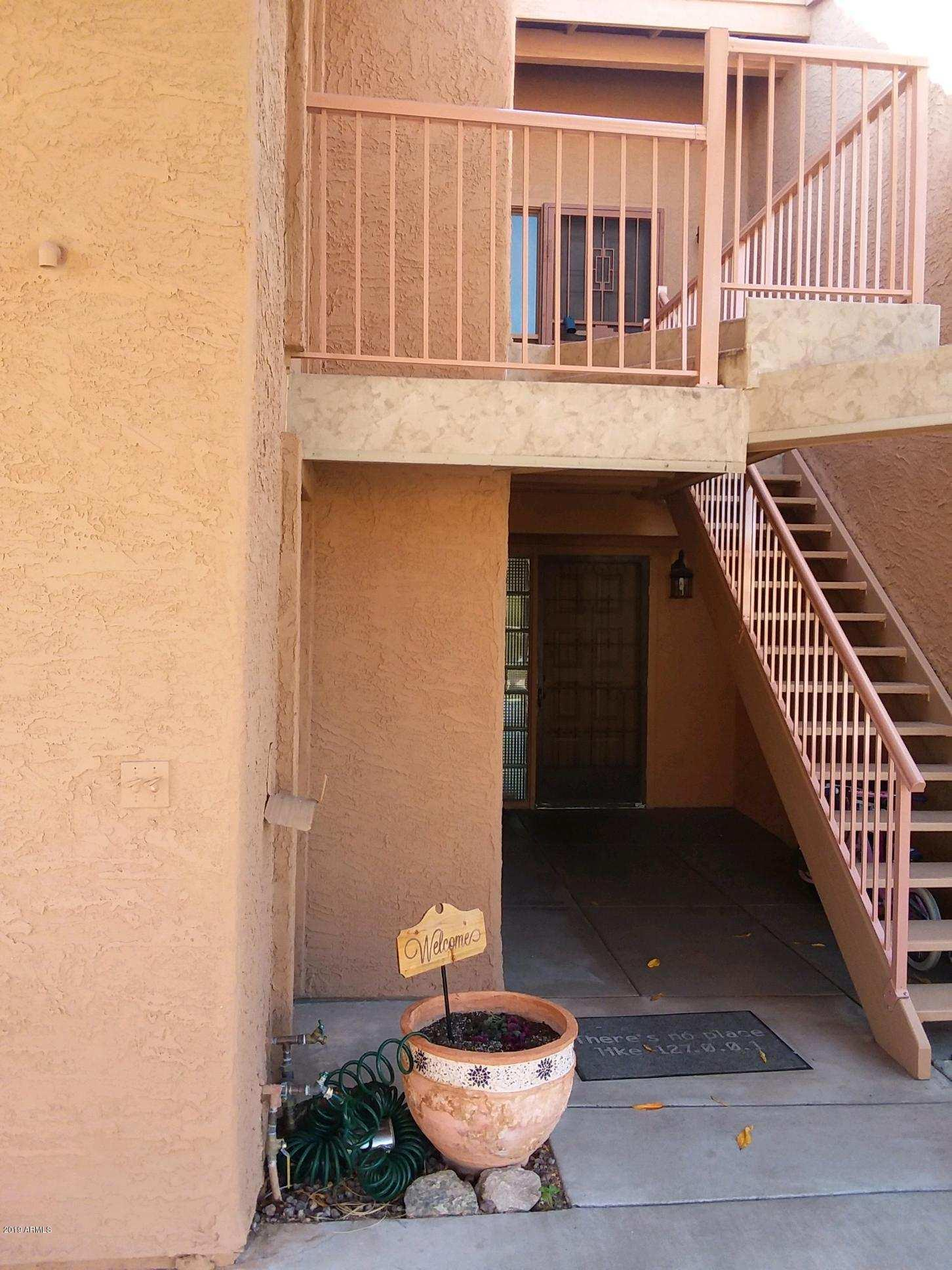 Photo of 16301 E ROSETTA Drive #70, Fountain Hills, AZ 85268